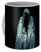 Ghost Coffee Mug by Joana Kruse