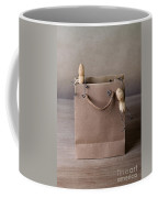 Going Shopping 02 Coffee Mug by Nailia Schwarz