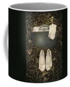 Goodbye Coffee Mug by Joana Kruse