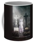 Graves Coffee Mug by Joana Kruse
