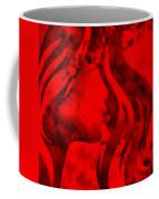 I Should Have Said Goodbye 3 Coffee Mug by Angelina Vick