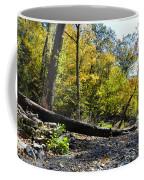 If A Tree Falls Coffee Mug by Bill Cannon