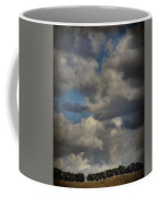 If The World Ends Today Coffee Mug by Laurie Search