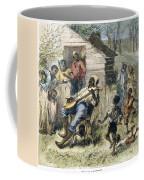 In Old Virginny, 1876 Coffee Mug by Granger