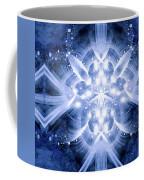 Intelligent Design 6 Coffee Mug by Angelina Vick
