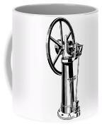 Internal Combustion Engine Coffee Mug by Granger