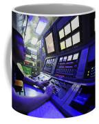 Internal Communications Electrician Coffee Mug by Stocktrek Images