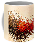 Jesus Christ The Arm Of The Lord Coffee Mug by Mark Lawrence