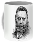 Johann Joseph Most Coffee Mug by Granger