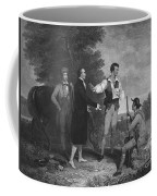 John Andre Coffee Mug by Photo Researchers