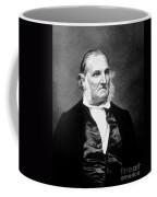 John James Audubon, French-american Coffee Mug by Science Source