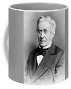 Joseph Henry, American Scientist Coffee Mug by Science Source