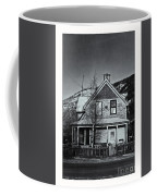 King Street Coffee Mug by Priska Wettstein