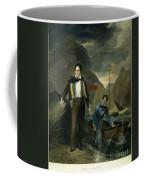 Lord Byron Coffee Mug by Granger