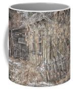 Lost Dog Coffee Mug by Jerry Cordeiro
