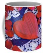 Love Coffee Mug by Joana Kruse