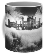 Lowther Castle Coffee Mug by Simon Marsden