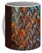 Man Made Trees Coffee Mug by Jerry Cordeiro