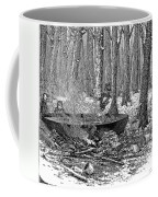 Maple Syrup, 1877 Coffee Mug by Granger