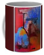 Marathon Coffee Mug by Snake Jagger