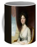 Marianne Ashley Walker Coffee Mug by Gilbert Stuart