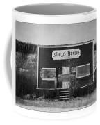 Mary's Rooms Coffee Mug by Priska Wettstein