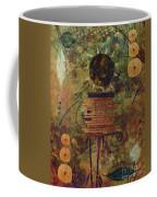 Maskerade Coffee Mug by Aimelle