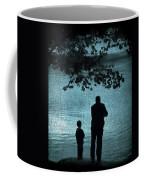 Memories Coffee Mug by Darren Fisher