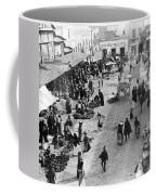 Mexico City - C 1901 Coffee Mug by International  Images