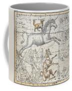 Monoceros Coffee Mug by A Jamieson