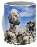 Monolithic Stone Coffee Mug by Kelley King