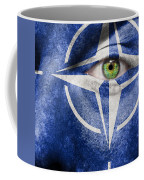 Nato Coffee Mug by Semmick Photo
