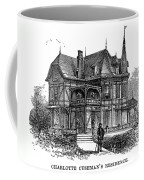 Newport Cottage Coffee Mug by Granger