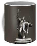 Nike Coffee Mug by RicardMN Photography