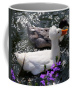 Oh Happy Day Coffee Mug by Karen Wiles
