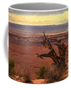 Old One Coffee Mug by Robert Bales