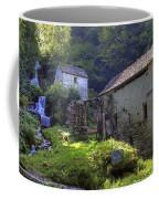 Old Watermill Coffee Mug by Joana Kruse
