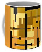 Passive Coffee Mug by Ely Arsha