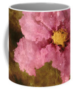Petaline - Ar01bt04c2 Coffee Mug by Variance Collections