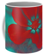 Petaline - T23b2 Coffee Mug by Variance Collections