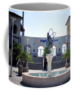 Phillies - Brighthouse Field Clearwater Coffee Mug by Bill Cannon