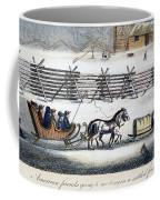 Quakers Coffee Mug by Granger