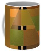 Reach Coffee Mug by Ely Arsha