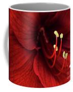 Ref Lily Coffee Mug by Carlos Caetano