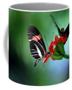 Reservations For Two Coffee Mug by Skip Willits