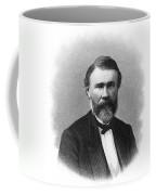 Richard Jordan Gatling Coffee Mug by Granger