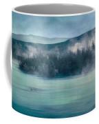River Song Coffee Mug by Priska Wettstein