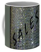 Sales Gallery Coffee Mug by Will Borden