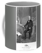 Salmon Portland Chase Coffee Mug by Granger