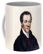 Samuel E. Cornish Coffee Mug by Granger